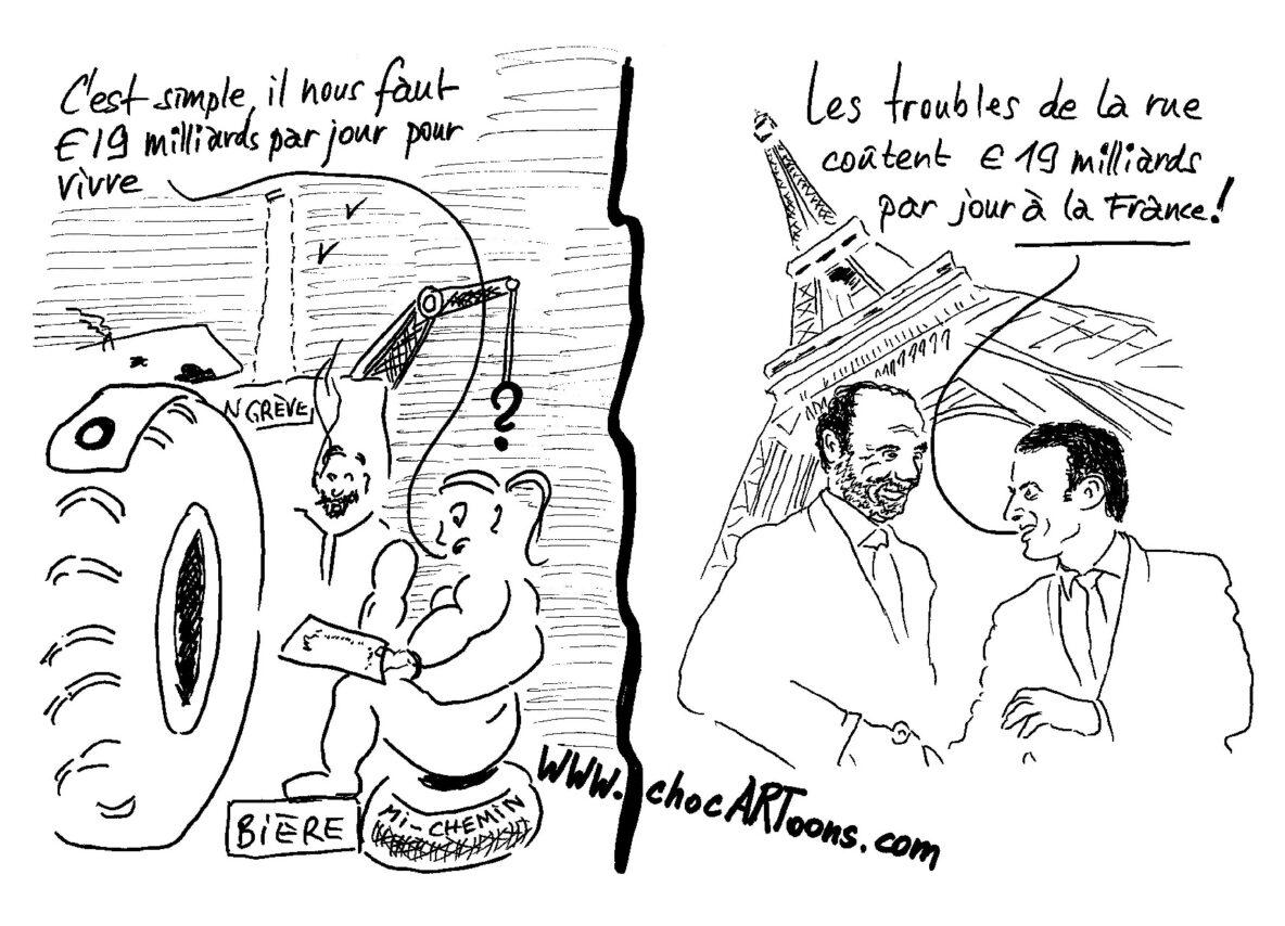 Démocratie Française
